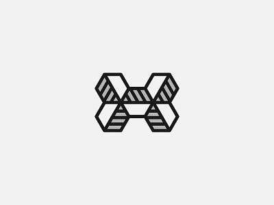 Letter X - Logo, logotype, monogram, branding letter x logo letter modern design minimalist logo modern logo simple logo type lettering branding typography monogram logotype logos logo