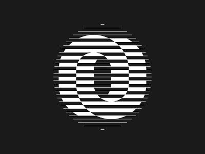 Letter O - Logo design, branding, logotype alphabet logo lettermark letter o logotype typography branding lettering monogram unique logo abstract logo minimalist logo modern logo simple logo logo design logos logo