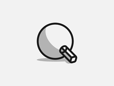 Letter Q - Logo design, branding, logotype branding abstract logo minimalist logo modern logo simple logo letter q lettermark typography monogram lettering logotype logo design logos logo block circle logo