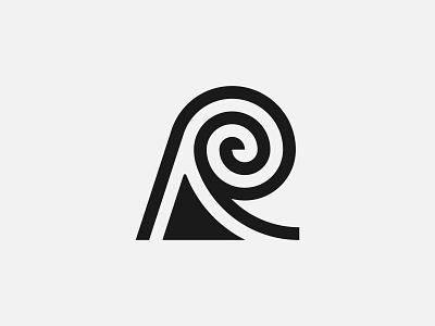 Letter R - Logo design, branding, logotype branding typography monogram lettering logotype letter r alphabet logo lettermark abstract logo minimalist logo modern logo simple logo logo design logos logo