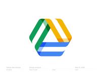 Google drive icon (my version) #3