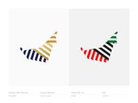 United Arab Emirates - Logo, Mark, Icon, Branding, Monogram