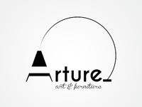 Arture - Art & Furniture - Rejected Logo