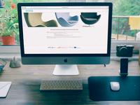 Arture - Art & Furniture - Website