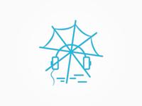 Mykonos Island Dj Logo