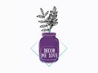 Decorme Logo