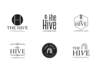 Restaurant Logo Design Concepts