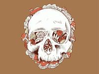 Skull Fungi