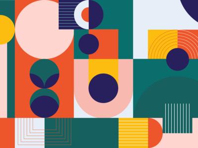 Trala Pattern