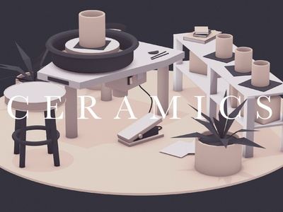 Cinema 4d Assignment I