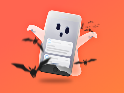 From the Blog: Spooky Notifications