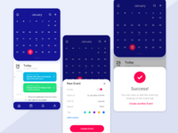 Daily UI - Class Scheduling tool for fitness center