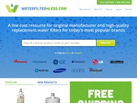 Waterfilter4less