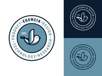 Egencia Product Badge