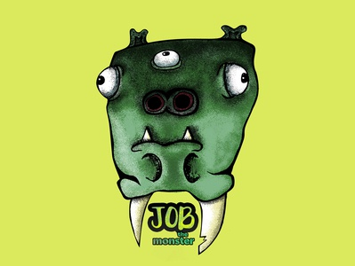 Job - The Monster