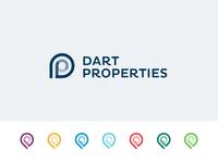 DP Logo Concept