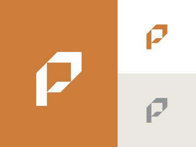 Final P Icon