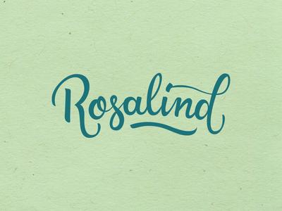 Rosalind Vector