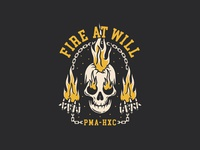 FAW Ghost Rider