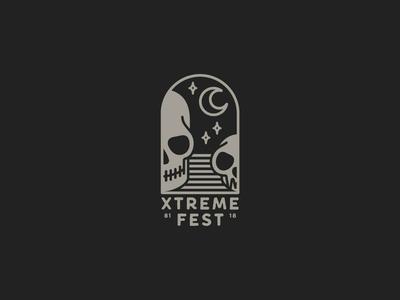 Xtreme Fest 2018