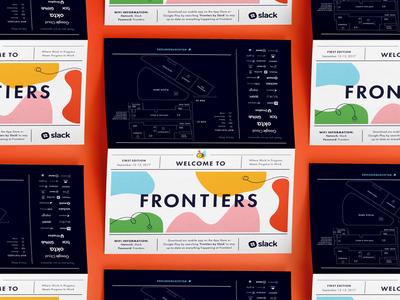 Frontiers Program