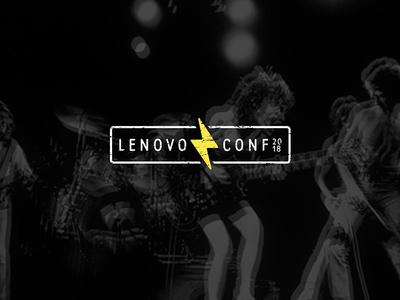 Lenovo Z Conference 2018