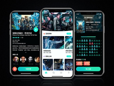 Movie Ticketing Platform