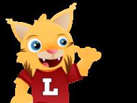 Lynx - Lincoln School Mascot