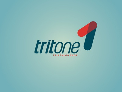 T R I T O N E by Robert Oslanec on Dribbble