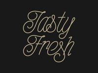 Tasty Fresh Scripz