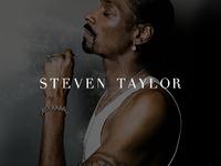 Steven Taylor