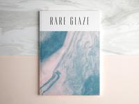 Rare Glaze