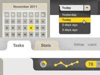 Yorco Task (UI Elements)