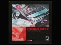Inner City Series: CD-ROM / PS1 Disc