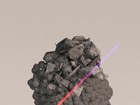 Foundmineral