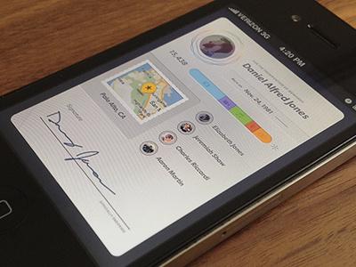 Certificate ios app iphone certificate profile onboarding