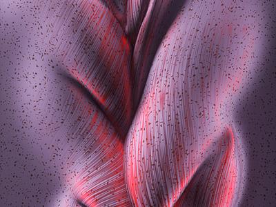 Cloth Study 03 material octane cloth render c4d 3d