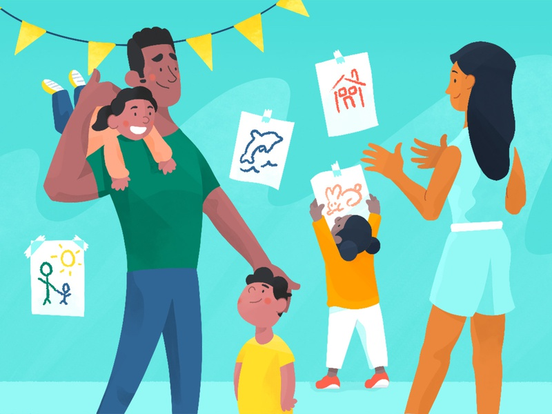Daycare Essentials education safety family essentials finances parents caregiver nanny teachers kids childcare daycare