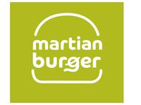 Martian Burger