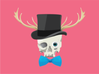 Sir Deer Skullerton