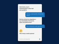 chatbot & emojis