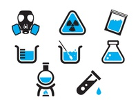 Breaking Bad Icons