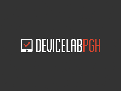 Device Lab project secret kinda device lab pgh pittsburgh coming soon