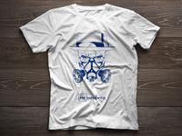 Heisenberg T Shirt Med