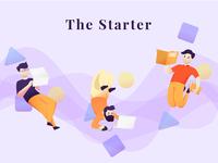 The-Starter