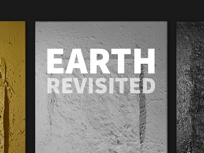 Earth Revisited blog imagery acrylic painting
