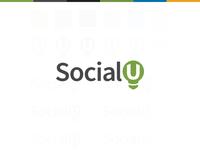 SocialU Logo