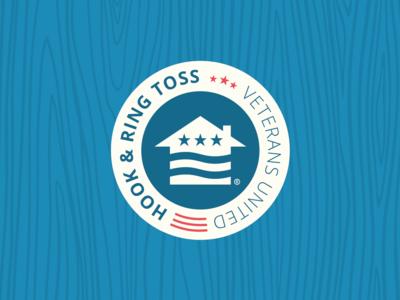 VU Ring Toss Logo
