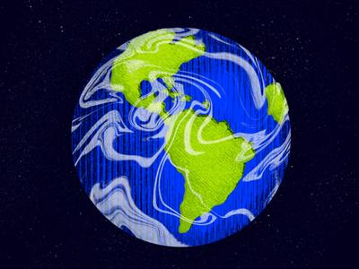 Earth Yay! (1/6)