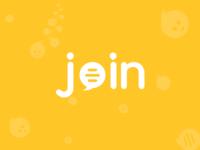 Join Logo